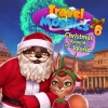 Travel Mosaics 6: Christmas Around the World (XSX) game cover art
