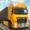 Truck Driver (XSX) game cover art