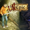 Unepic (SWITCH) game cover art