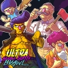 Ultra Space Battle Brawl (SWITCH) game cover art