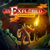 Unexplored: Unlocked Edition (SWITCH) game cover art
