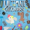 Ultimate Chicken Horse (SWITCH) game cover art