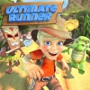 Ultimate Runner (SWITCH) game cover art