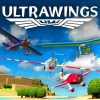 Ultrawings (SWITCH) game cover art