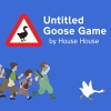 Untitled Goose Game artwork
