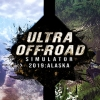 Ultra Off-Road 2019: Alaska artwork