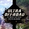Ultra Off-Road 2019: Alaska (XSX) game cover art