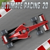 Ultimate Racing 2D (XSX) game cover art