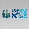Unlock The King artwork