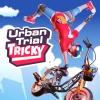 Urban Trial Tricky artwork