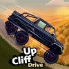 Up Cliff Drive artwork