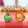 Ultra Foodmess artwork