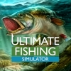 Ultimate Fishing Simulator artwork