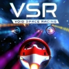 VSR: Void Space Racing (SWITCH) game cover art