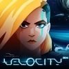 Velocity 2X (Switch) artwork
