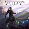 Valley artwork