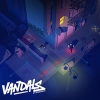 Vandals (SWITCH) game cover art