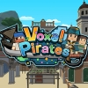 Voxel Pirates artwork