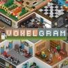 Voxelgram artwork