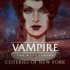 Vampire: The Masquerade - Coteries of New York artwork