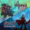 Valfaris & Slain Double Pack artwork