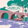 Wheels of Aurelia artwork