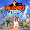 Worms W.M.D artwork