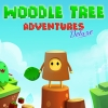 Woodle Tree Adventures (Switch) artwork