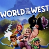 World to the West artwork