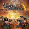 World Conqueror X (SWITCH) game cover art