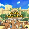 WorldNeverland: Elnea Kingdom (Switch)