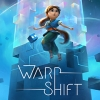 Warp Shift artwork