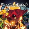 Wizard of Legend artwork