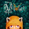 Waking Violet artwork
