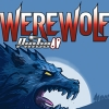Werewolf Pinball artwork