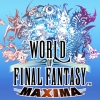 World of Final Fantasy Maxima (SWITCH) game cover art