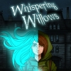 Whispering Willows artwork