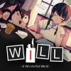 WILL: A Wonderful World artwork