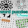 Word Puzzles by POWGI (SWITCH) game cover art