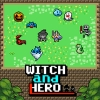 Witch & Hero (SWITCH) game cover art