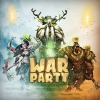 Warparty artwork
