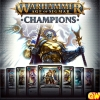 Warhammer: Age of Sigmar - Champions (XSX) game cover art