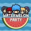 Watermelon Party artwork
