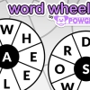 Word Wheel by POWGI (SWITCH) game cover art