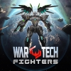 War Tech Fighters artwork