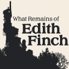 What Remains of Edith Finch artwork