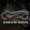 World Of Riders (SWITCH) game cover art