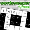 Wordsweeper by POWGI (XSX) game cover art