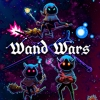 Wand Wars artwork