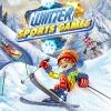 Winter Sports Games artwork